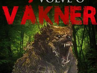 "Artigo da Voz de Galicia, sobre o noso Vakner: ""Volve o Vákner, terror medieval dos peregrinos&"