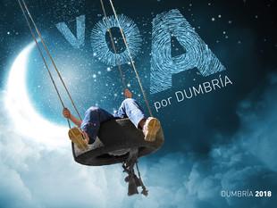 Un almanaque para VOAR por Dumbría, presume de concello.