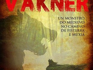 ENCONTRO INTERNACIONAL. O VÁKNER, un monstro do medievo no camiño de Fisterra e Muxía