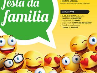 XVII FESTA DA FAMILIA