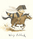 Wasp Poldark