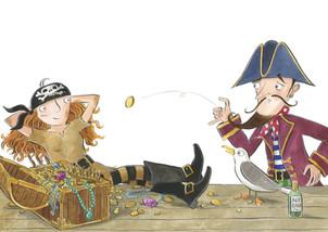 The Hopeless Pirate