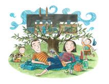 Anne-Marie and Adam