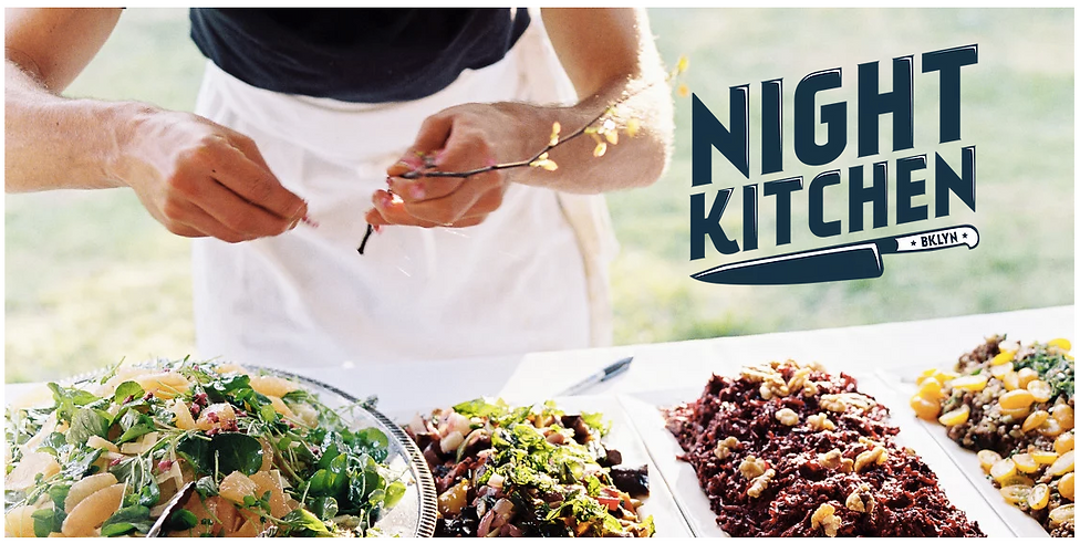 Night Kitchen Catering