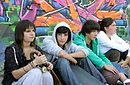 psychotherapy for teenagers