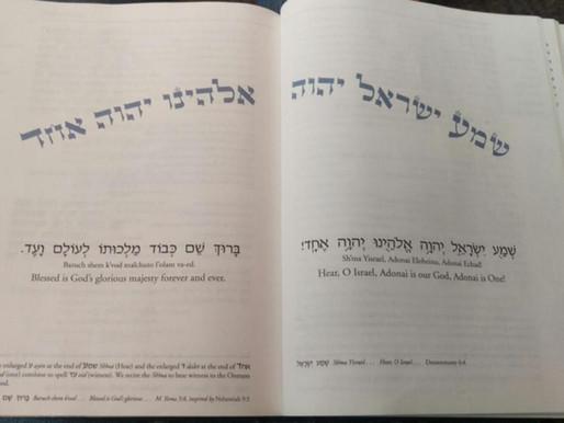 Synagogue Field Trip