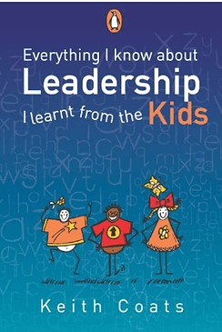 Everything I know about Leadership I lea