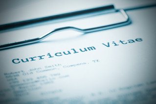 4 Factors to consider about CV's when hiring Digital Natives