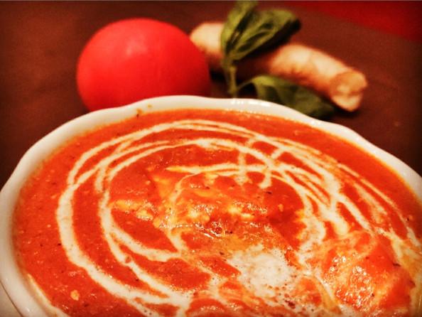 チーズトマトカレー(金)