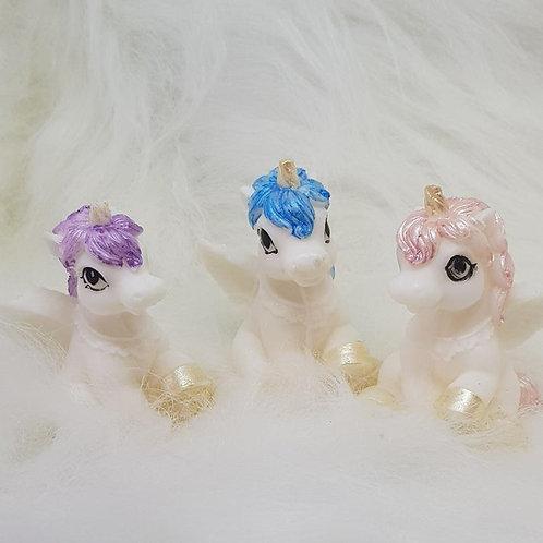 Unicorn Foal Soap