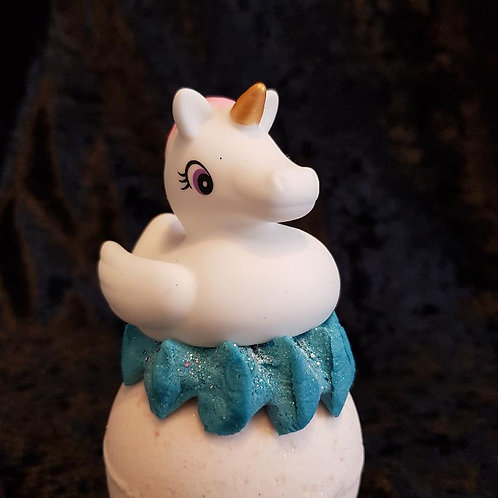 Unicorn Bathbomb