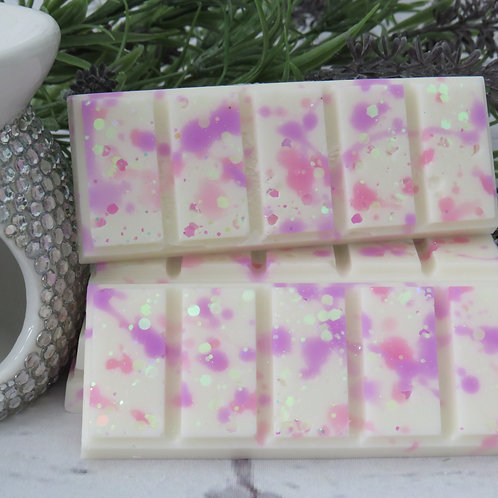 Wax melt Snap Bar - Snow Fairy