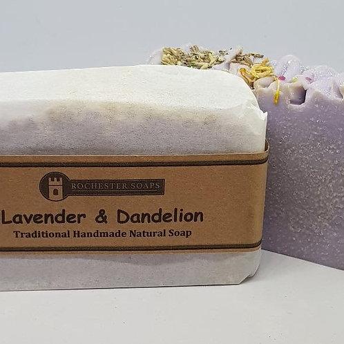 Lavender & Dandelion