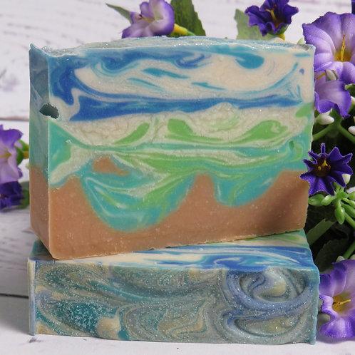 Island Dreams soap