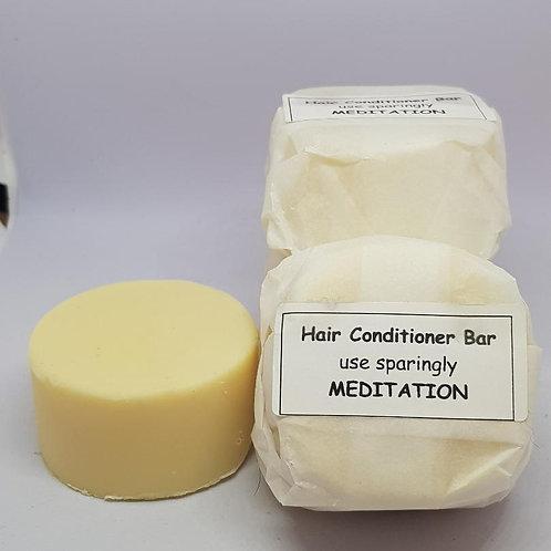 Hair Conditioner Bar- Meditation
