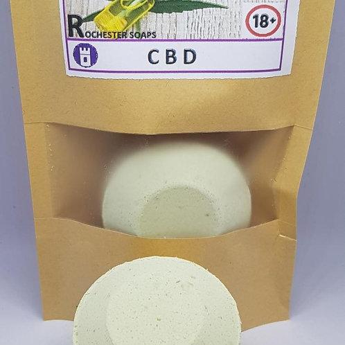 CBD Bath bomb
