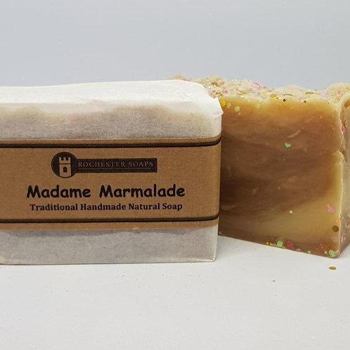 Madame Marmalade Soap