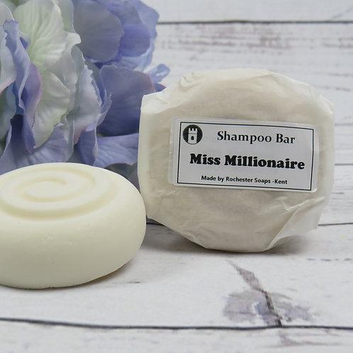 Shampoo Bar - Miss Millionaire