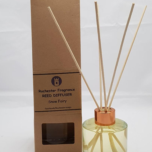 Reed Diffuser - Snow Fairy