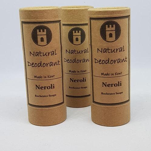 Natural Deodorant -Neroli