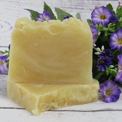 Invictus soap