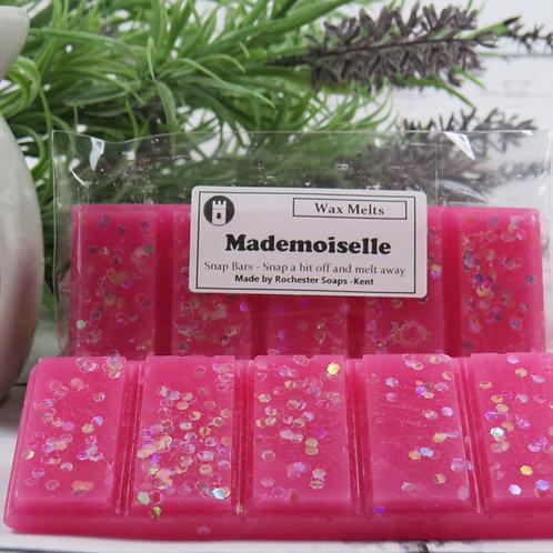 Wax melt Snap bar - Mademoiselle