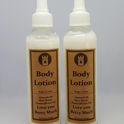Rich Body Lotion - Love you Berry much