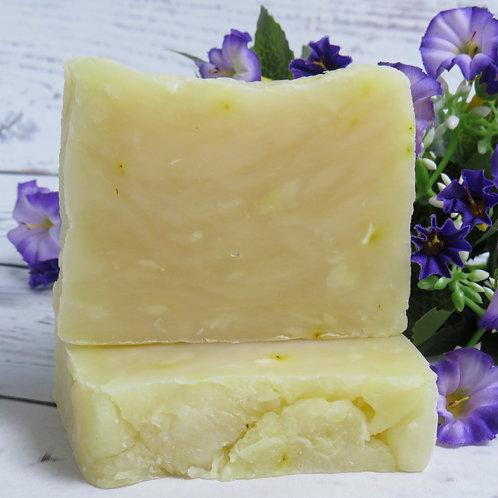 Kreed soap