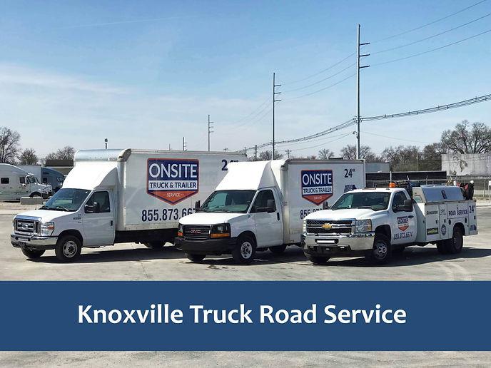 truck-service-center-Knoxville-Tennessee