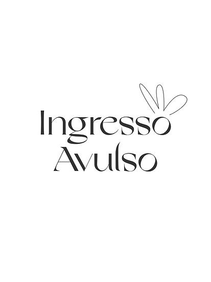 Ingresso Avulso
