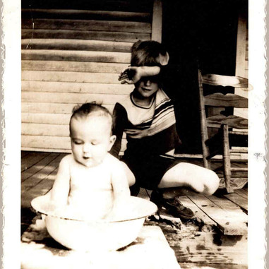 William and George - June 1942.jpg