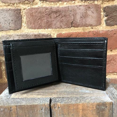 Child's Bi-fold Wallet - Medium