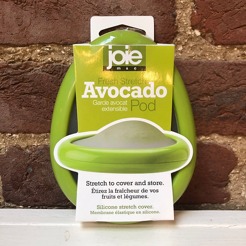 Fresh Stretch Avocado Pod