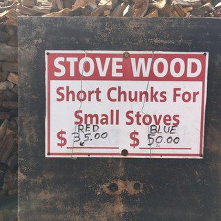 Chimineas & Wood Stoves