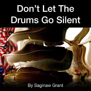 Music video Kimber Acosta produced with all photos by Kimber Acosta. Don't Let The Drums Go Silent by Saginaw Grant