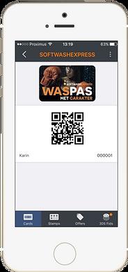 De Digitale Waspas