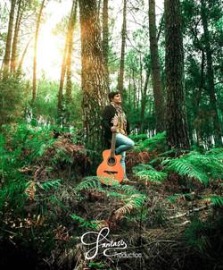 Forêt des Landes | préparation d'album
