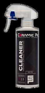 Ceramic Pro cleaner