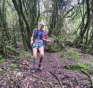 Trail Running trips and tours