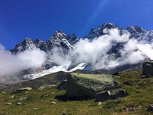 Tour du Mont Blanc - Hiking in 8 days
