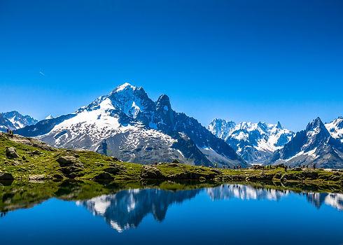 trail Running - tour Du Mont Blanc