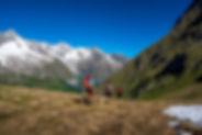 Mini Tour du Mont Blanc - Hiking