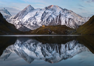 Swiss Alps Verbier - Crow free Trails