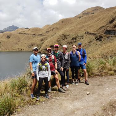 Ecuador - Papallacta