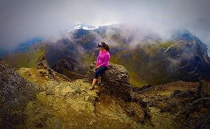 Ecuador - The Andes in 8 days