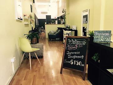 Koko Hair Artistry Japanese Hair Salon