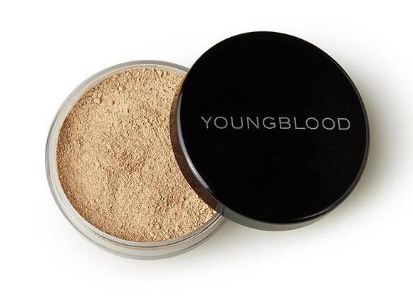 Youngblood Mineral Loose Foundation Honey