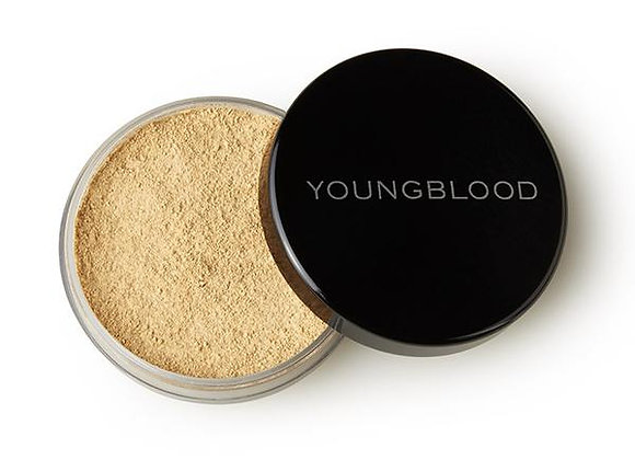 Youngblood Mineral Loose Foundation Barley Beige