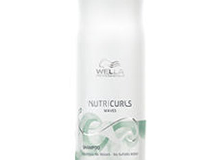 Nutricurls Shampoo For Waves