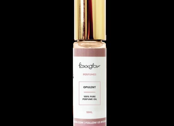 Foxglow opulent perfume